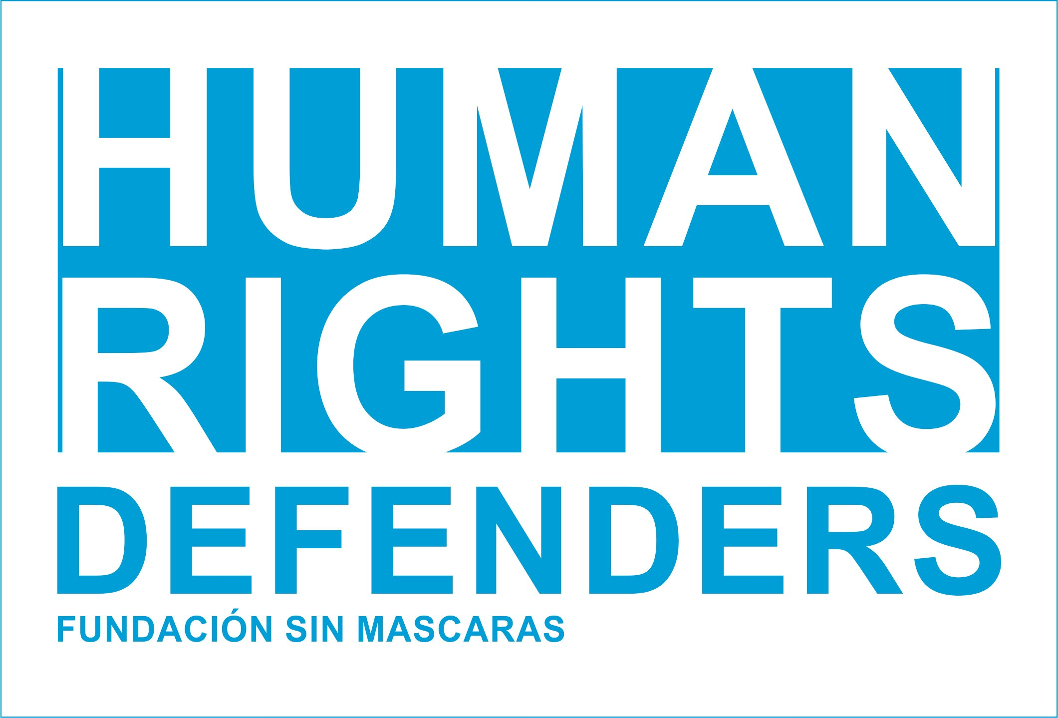 Fundacion sin Mascaras Human Rights Defenders