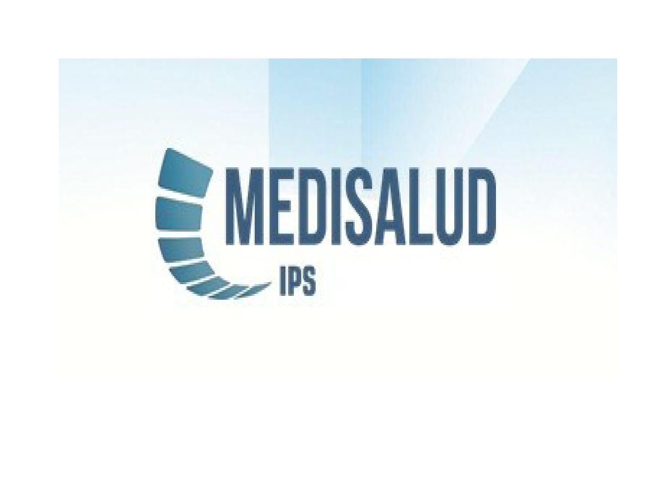 medisalud consultorias s.a.s