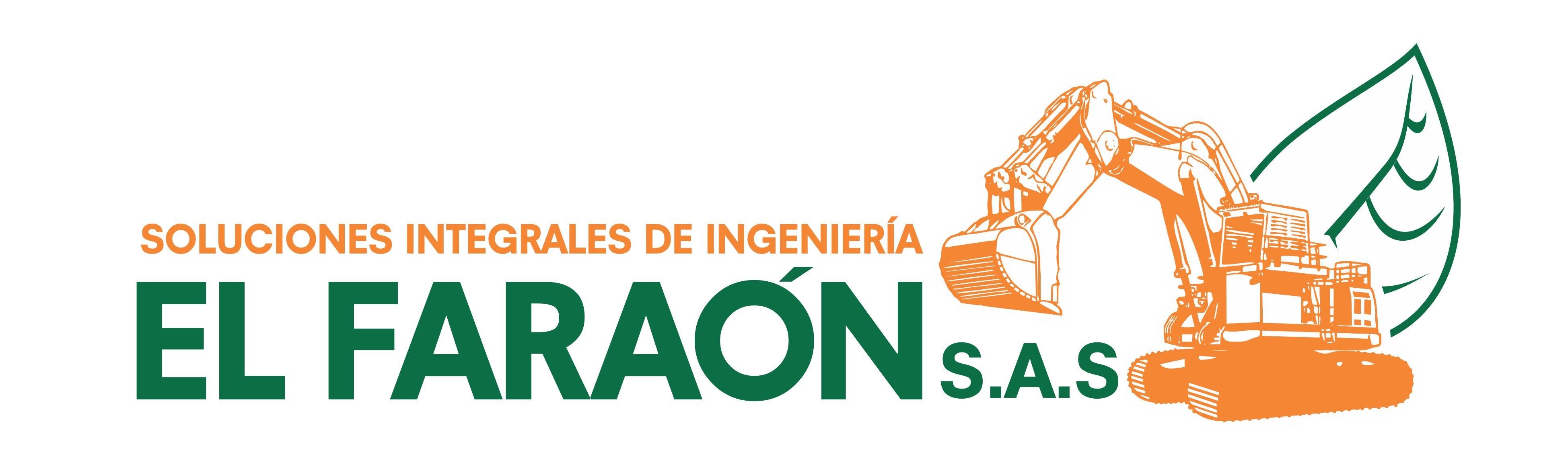 SOLUCIONES INTEGRALES DE INGENIERIA EL FARAON S.A.S.