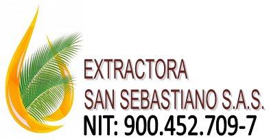 EXTRACTORA SAN SEBASTIANO S.A.S.