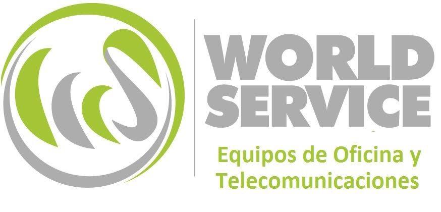 WORLD SERVICE EQUIPOS DE OFICINA Y TELECOMUNICACIONES S.A.S