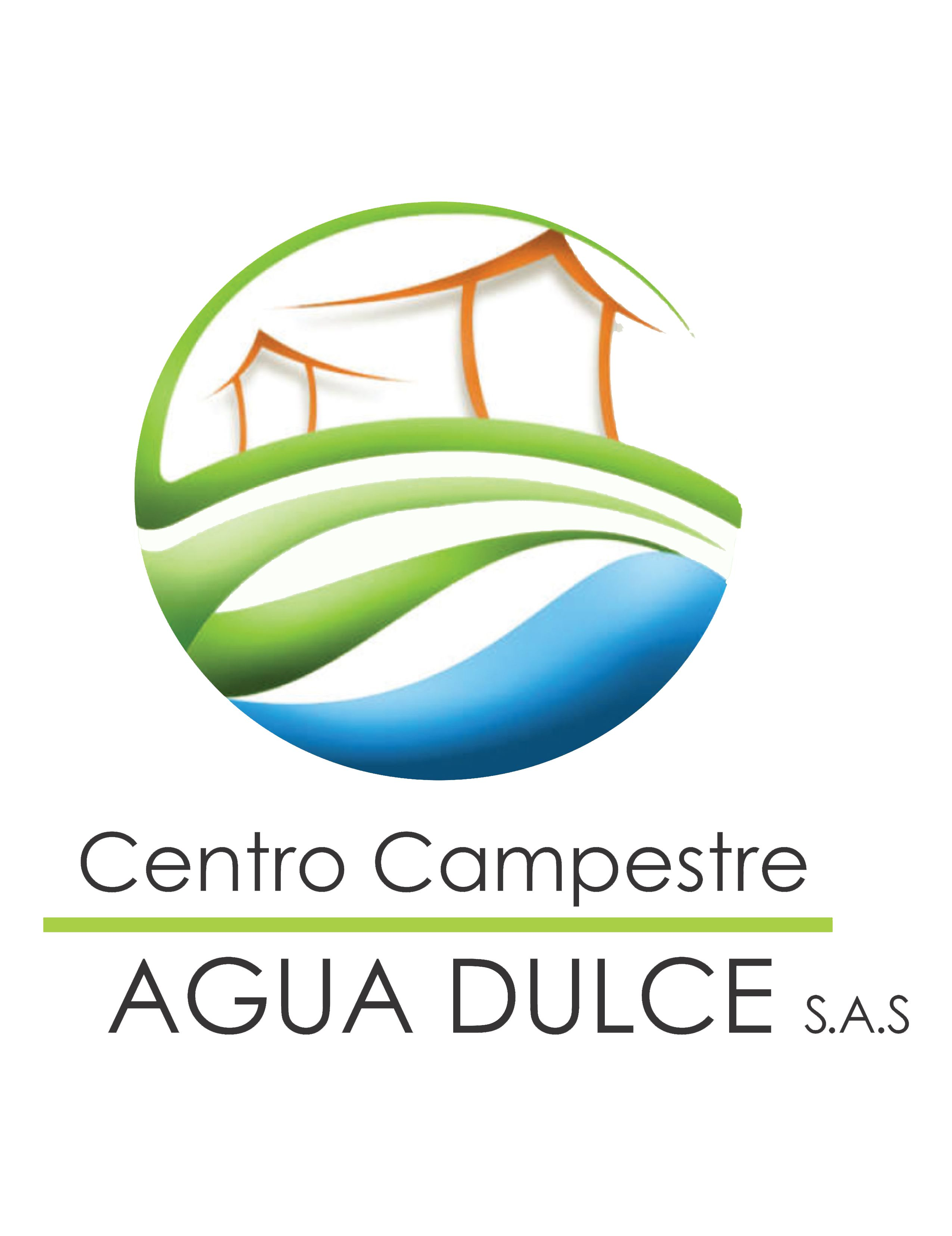 Centro Campestre Agua Dulce s.a.s