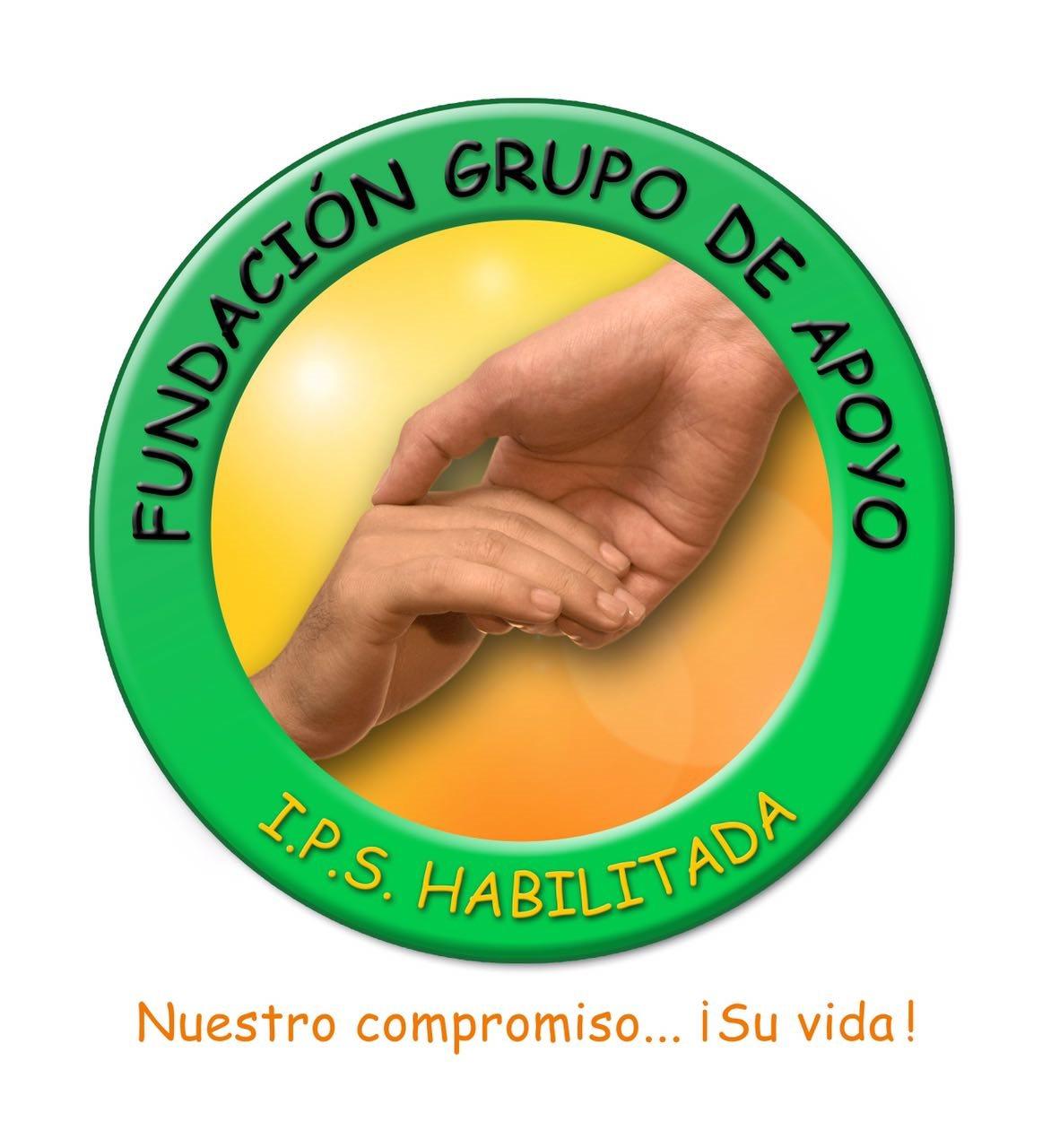 Fundación Grupo de Apoyo