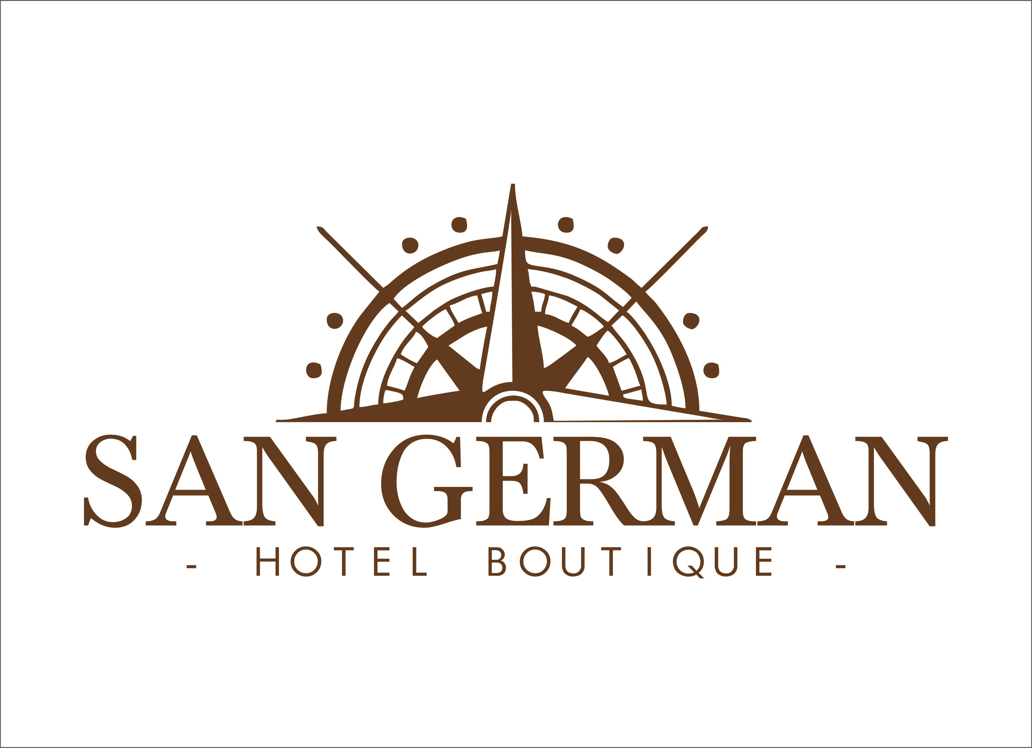 HOTEL SAN GERMAN
