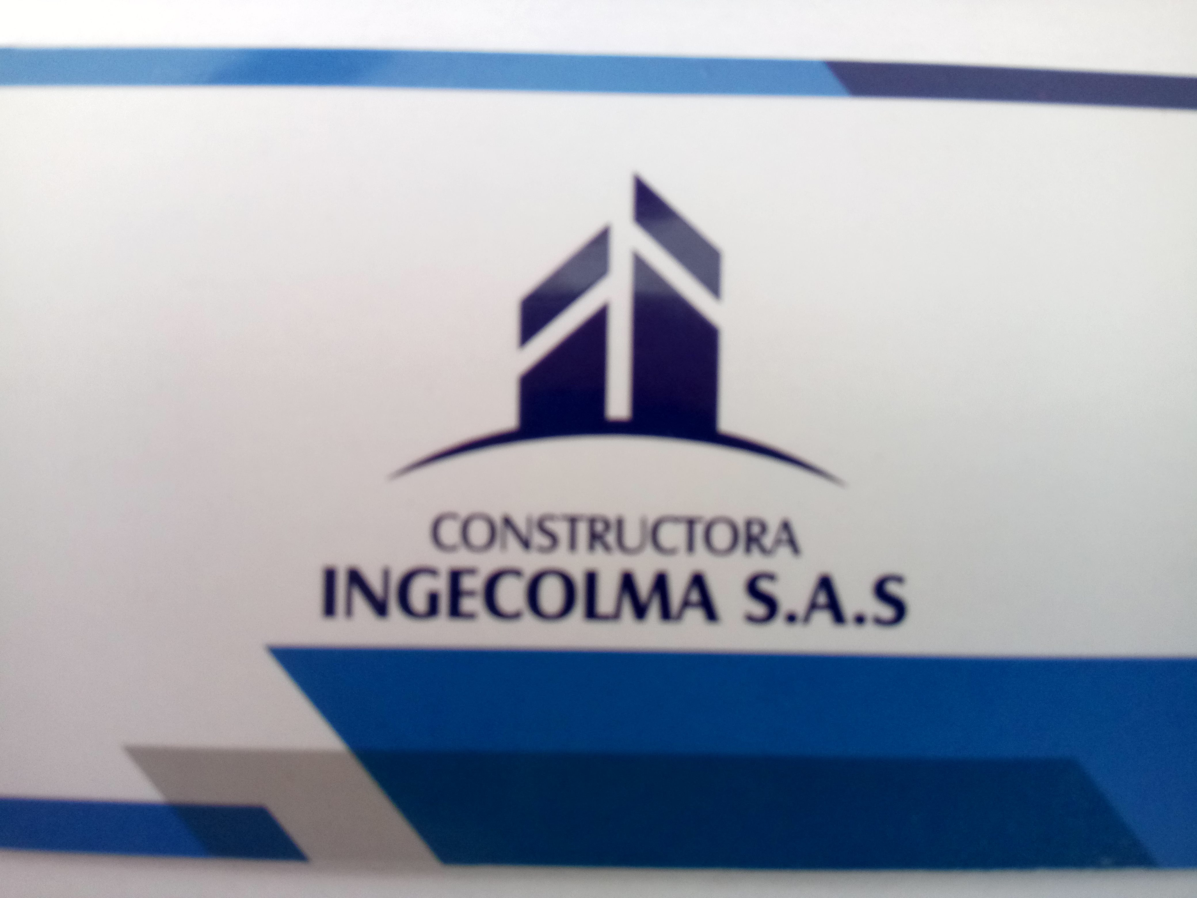 INGECOLMA S.A.S