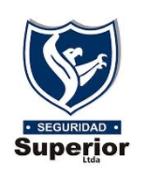 SEGURIDAD SUPERIOR LTDA