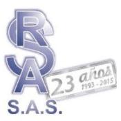 RECURSIVOS SERVIAYUDA S.A.S