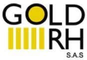 Gold RH SAS