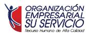 SU SERVICIO TEMPORAL S.A