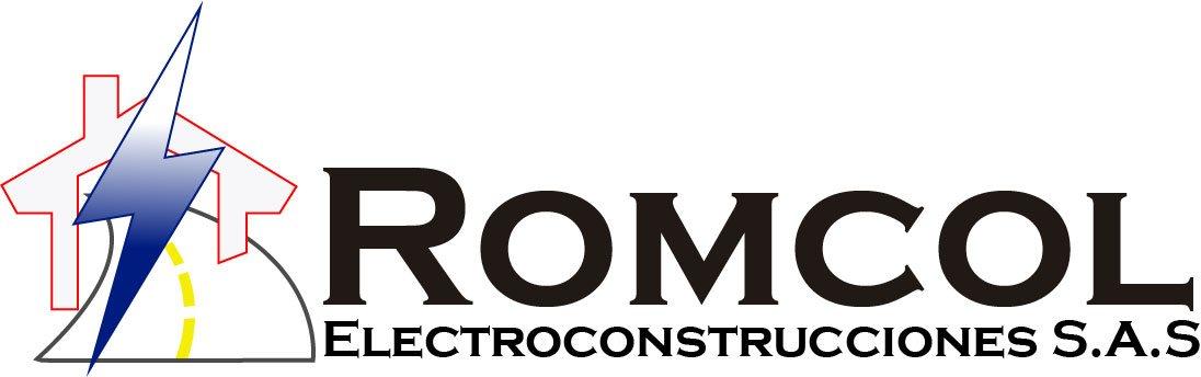 ROMCOL ELECTROCONSTRUCCIONES SAS