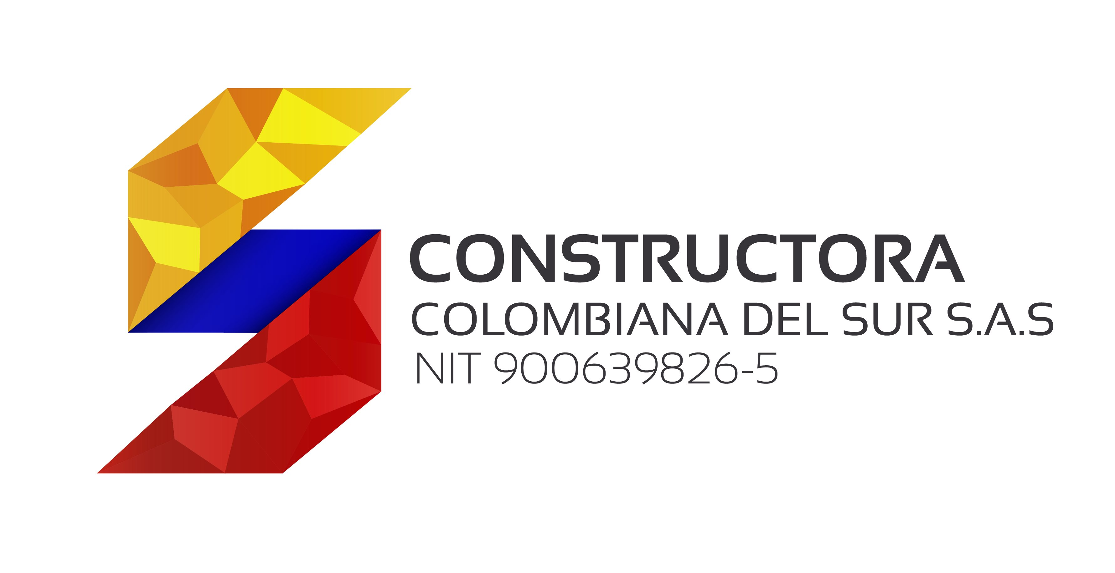 constructora colombiana del sur