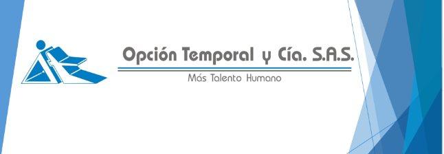 Opción Temporal y Cía. S.A.S.