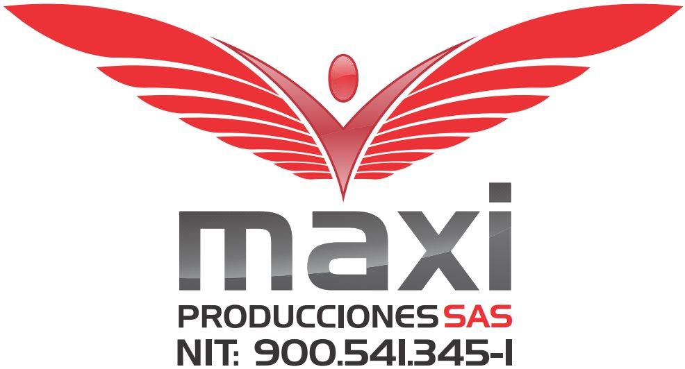 MAXI PRODUCCIONES SAS