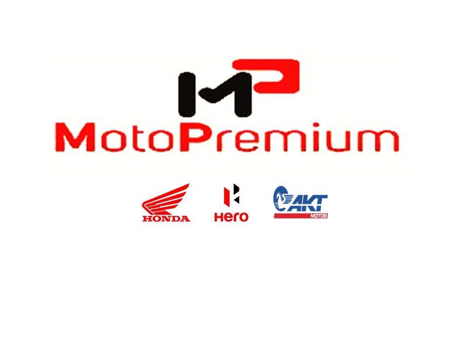 Moto Premium de occidente s.a.s