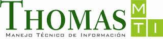 THOMAS MANEJO TECNICO DE INFORMACION