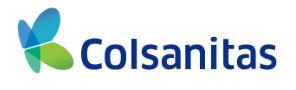 Organizacion Colsanitas
