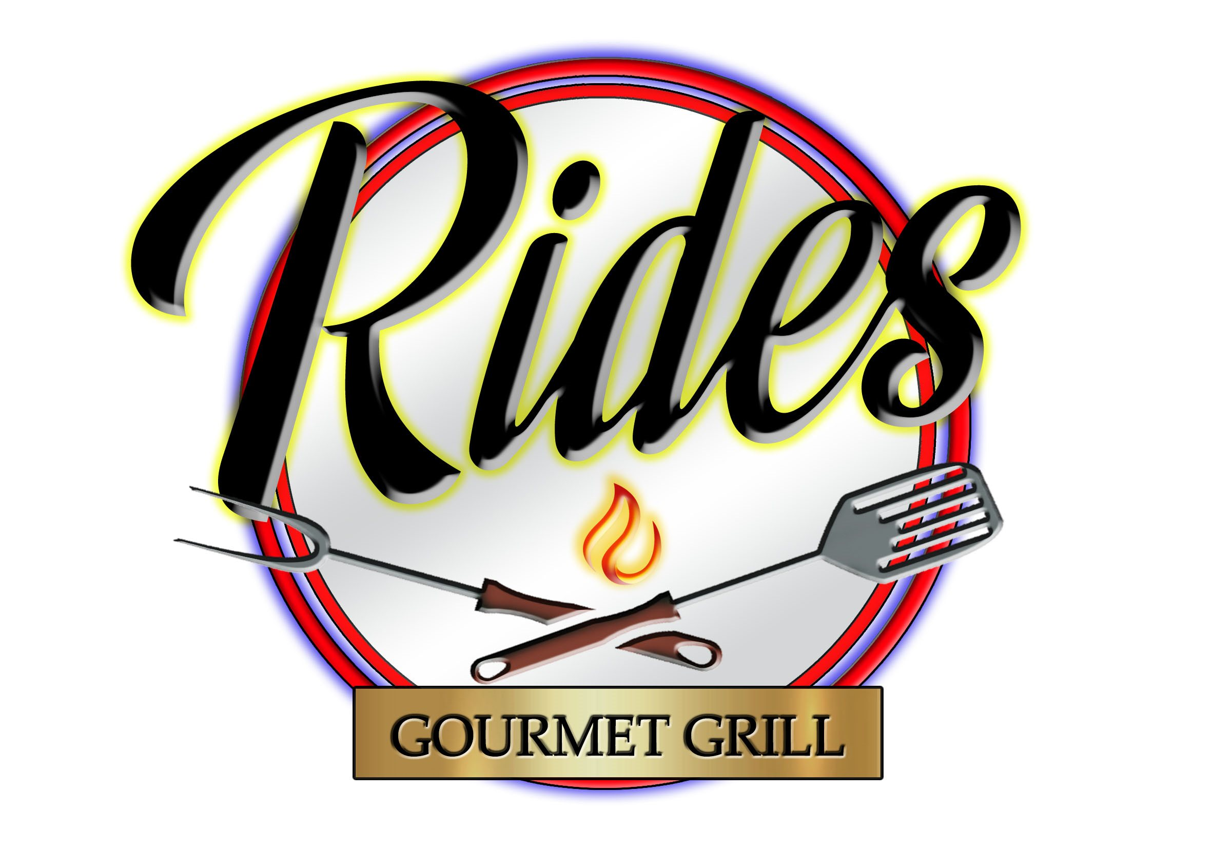 RIDES GOURMET GRILL