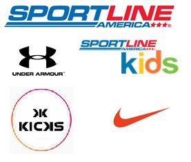 Sportline America + NIKE