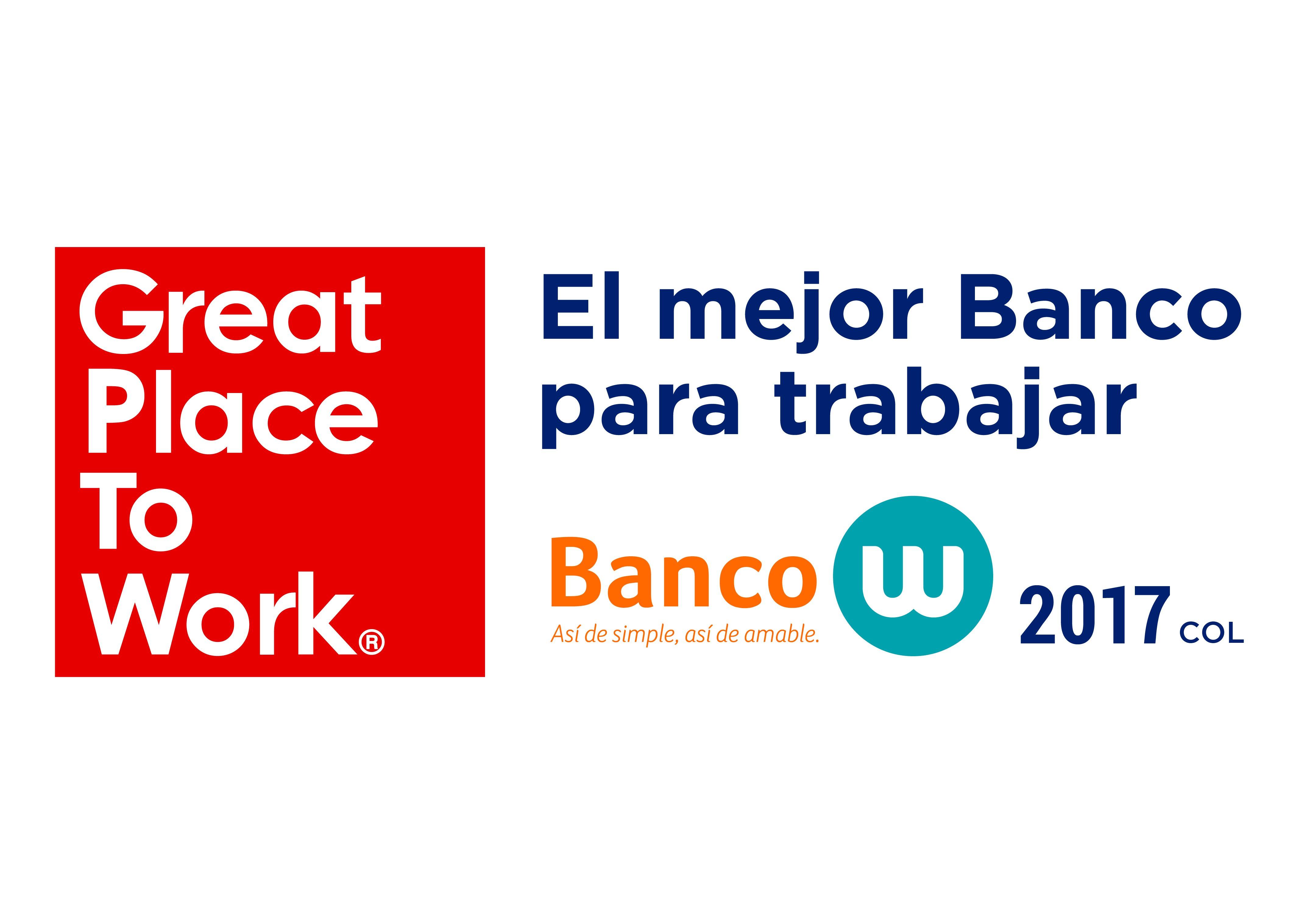 BANCO W S.A.
