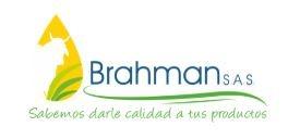DISTRIBUIDORA BRAHMAN S.A.S