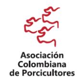 ASOCIACION COLOMBIANA DE PORCICULTORES