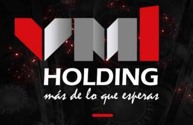 VML HOLDING SAS