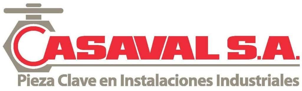 CASAVAL DE LA VALVULA S.A.