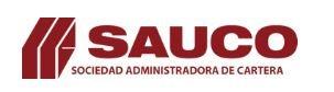 SOCIEDAD ADMINISTRADORA DE CARTERA SAUCO SAS