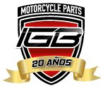 IGB MOTORCYCLE PARTS S . A . S