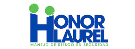 HONOR Y LAUREL