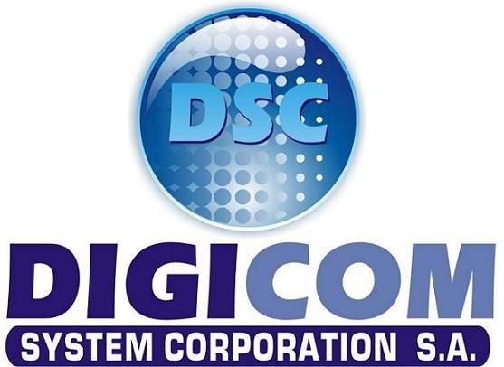 DIGICOM SYSTEM CORPORATION SA