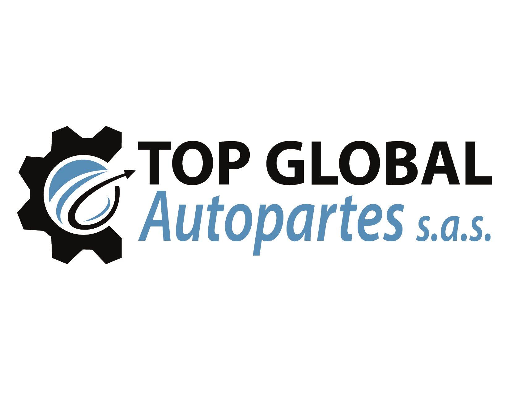 Top Global Autopartes SAS