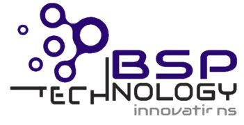 BSP TECHNOLOGY SAS