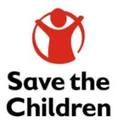 FUNDACION SAVE THE CHILDREN COLOMBIA