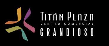 Titan Plaza Centro Comercial y Empresarial