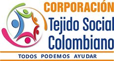 Corporacion ONG Tejido Social Colombiano