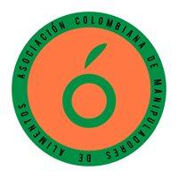 Asociacion Colombiana de Manipuladores de Alimentos