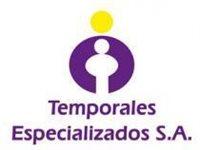Temporales Especializados S.A.