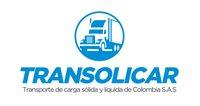 TRANSPORTE DE CARGA SOLIDA Y LIQUIDA DE COLOMBIA S.A.S.