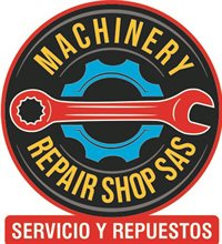 MACHINERY REPAIR SHOP SAS