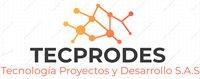 TECNOLOGIA, PROYECTOS Y DESARROLLO S.A.S