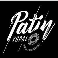Escuela de patinaje yopal
