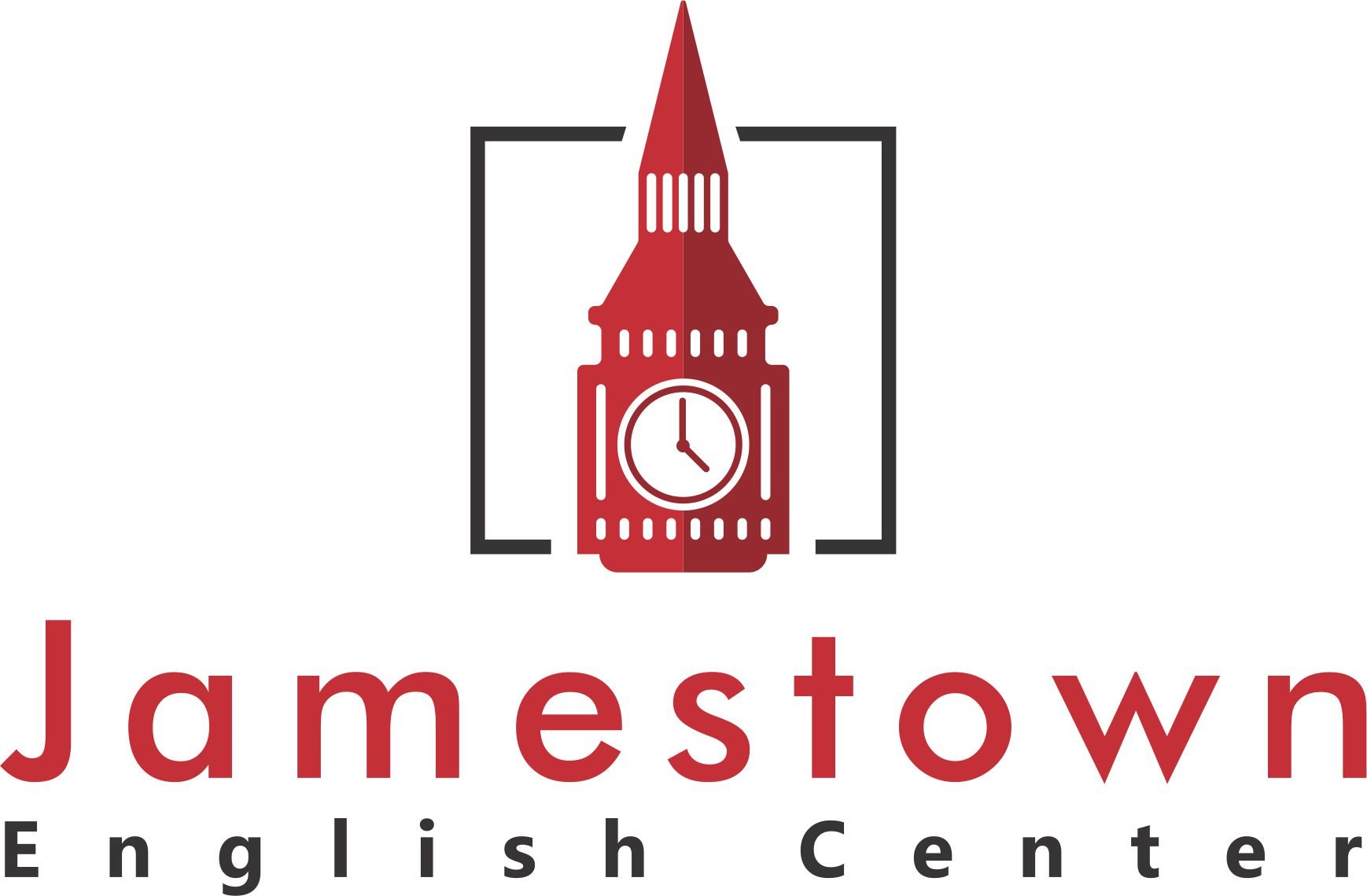 JAMESTOWN ENGLISH CENTER