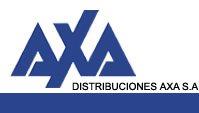 Distribuciones Axa S.A.