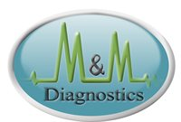 M y M Diagnostics sas