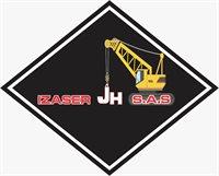 IZASER JH SAS