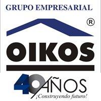 Grupo Empresarial OIKOS  S.A.