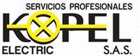 SERVICIOS PROFESIONALES KOPEL ELECTRIC S.A.S