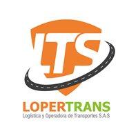 LOGISTICA Y OPERADORA DE TRANSPORTES LOPERTRANS SAS