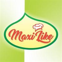 Aceites y Margarinas MaxiLike